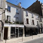 Rue Raymond du Temple