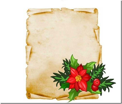 gratis pergaminos de navidad (11)