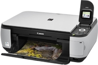 Download Canon PIXMA MP490 Driver quick & free