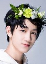 Ao Ziyi China Actor