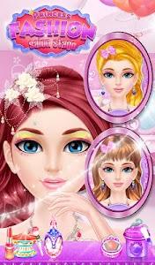 Princess Fashion Salon Stage v1.0.0