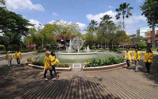 11 Universitas di Indonesia Dalam Daftar Top 350 Asia