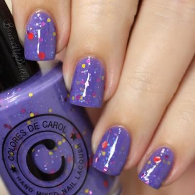Colores de Carol Noe
