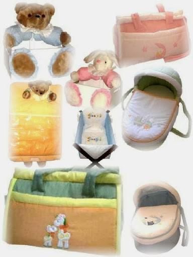 Adivinando los productos para bebes divertidos juegos para bebes