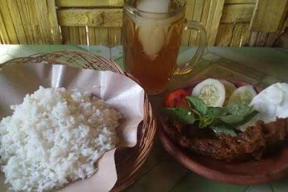 Kuliner Tuban : Pecel Lele tanpa pecel
