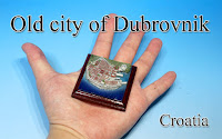 Old city of Dubrovnik -Croatia-
