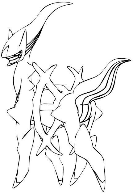 Download Coloring Pages Legendary Pokemon Coloring Pages Legendary Pokemon  Coloring Pages  To Download