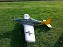 P-51 Luftwaffe