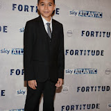 OIC - ENTSIMAGES.COM - Darwin Brokenbro at the Sky Atlantic Premiere of Fortitude in London 14th January Photo Mobis Photos/OIC 0203 174 1069
