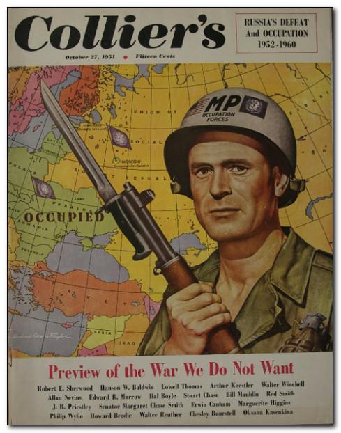 Так и несбывшийся план США демократизировать СССР