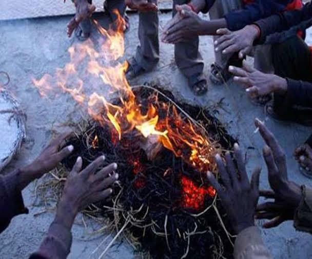 बर्फीली हवाओं से बिहार में बढ़ी कनकनी, आने वाले दिनों में और बढ़ेगी ठिठुरन