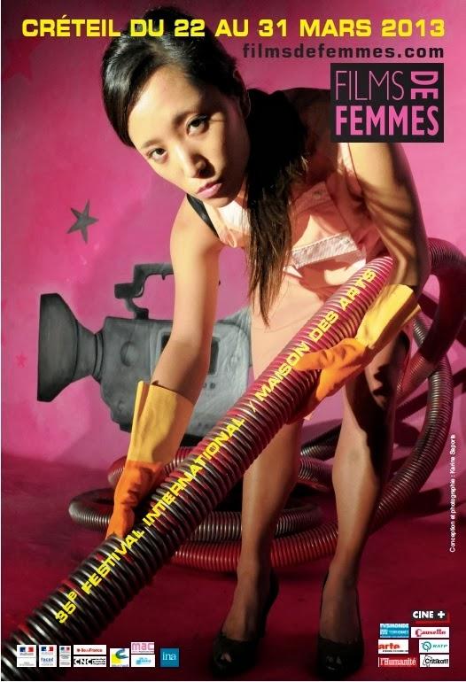 Film de Femmes, França