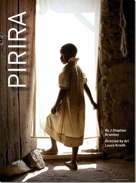 Pirira-Poster
