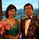 Večer džezovske in japonske glasbe