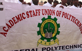 Why We May Go On Strike Early 2021 – Nigerian Polytechnic Lecturers.