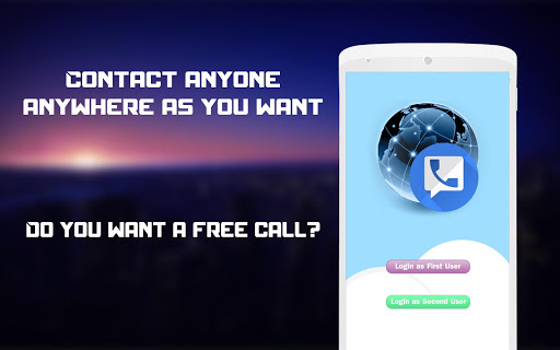 Free International Call