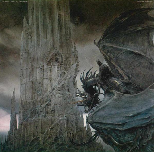 Dragon Tower, Magic Animals 1