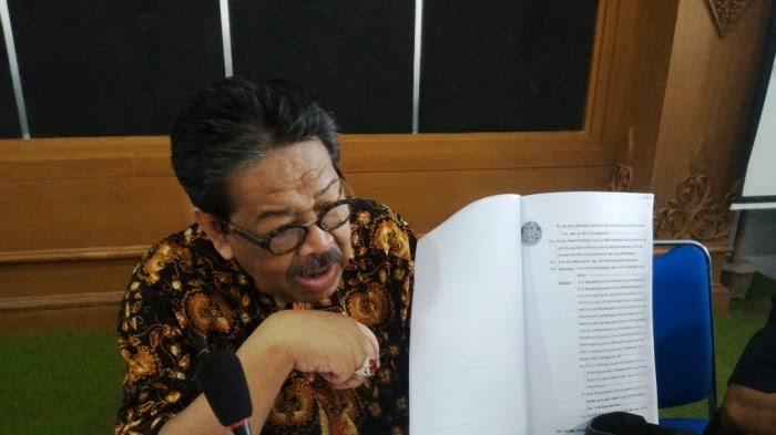 Adik Sultan HB X Wafat, Gamelan Keraton Dilarang Dimainkan Dan Yogya Hujan Siang Bolong