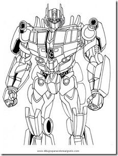 transformers-para-colorear  (3)