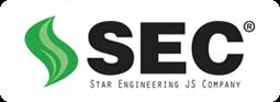 New Sec logo
