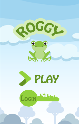 Roggy