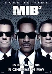 Men in Black III - Người mặc đồ đen 3