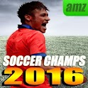 Soccer Champs 2016 icon