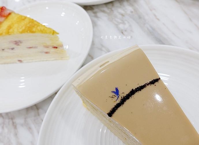 27 LadyM千層蛋糕 香港必吃美食