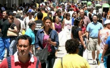 populaçao