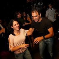 Latin Elegance at Tongue & Groove