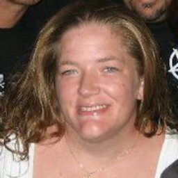 Teri Moore