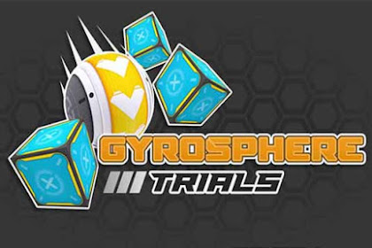 GyroSphere Trials v1.5.1 Full Apk Mod For Android