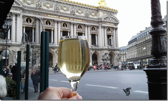 19. Drinks on Saturday at Café de la Paix (3)