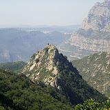 Sortida Sant Salvador de les espasses 2006 - CIMG8383.JPG