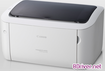 How to download Canon imageCLASS LBP6030 printer driver