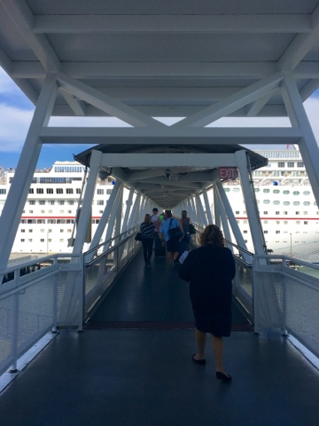 My First Cruise Experience Ensenada Mexico Life In
