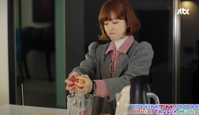 """""""Do Bong Soon"""": Park Bo Young nổi điên vì Park Hyung Sik… bóp mông Ji Soo - Ảnh 10."""