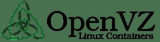 Ilustrasi Logo OpenVZ