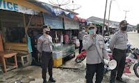 Polres Sekadau Laksanakan Patroli Cipta Kondisi Kamtibmas Pada Libur Panjang