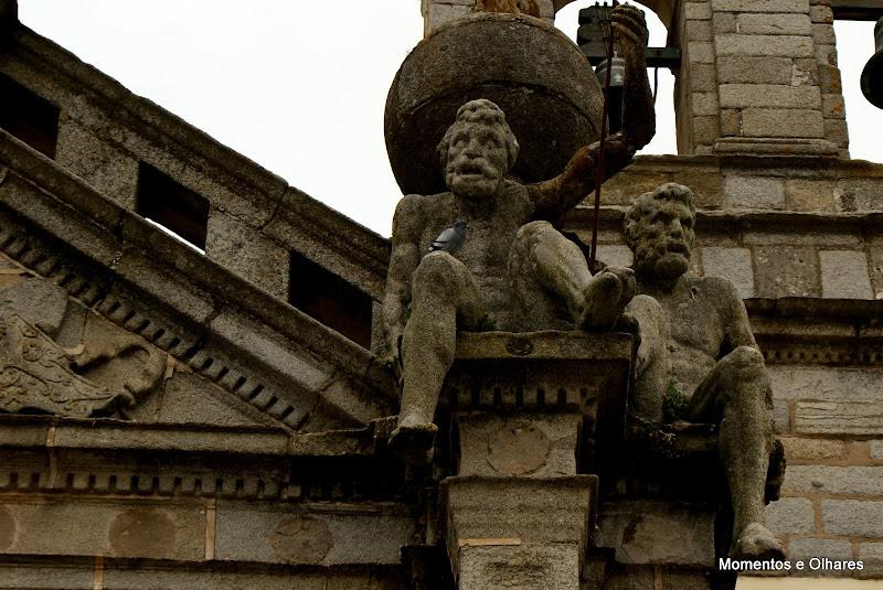 Igreja da Nossa Senhora da Graça, Évora