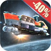 Cosmonautica Apk + Data Android