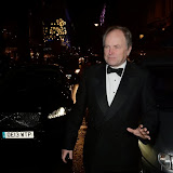 WWW.ENTSIMAGES.COM -     Clive Anderson at      The Sugarplum Dinner at One Mayfair, 13 North Audley Street, London November 20th 2013                                                 Photo Mobis Photos/OIC 0203 174 1069