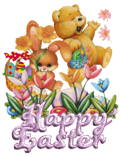 HappyEaster-Bears
