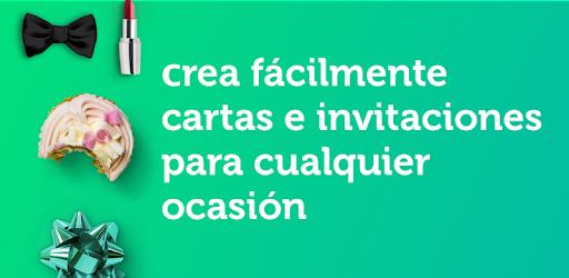 Hacer Tarjetas De Invitación Digitales Gratis