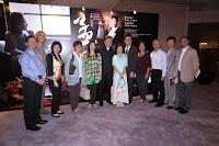 2014年10月31日,11位同學到尖沙嘴文化中心,聽鍾耀光指揮臺北市立國樂團演出