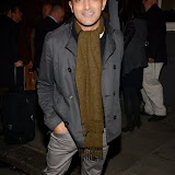 WWW.ENTSIMAGES.COM -     Adil Ray  at      Perfect Nonsense - press night at Duke of York's Theatre, St Martin's Lane, London November 12th 2013                                                Photo Mobis Photos/OIC 0203 174 1069