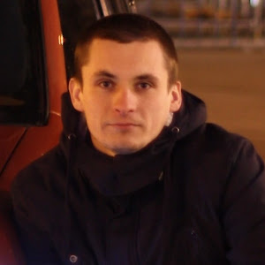 Андрей Стеблёв
