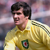 Goalkeeper, Dai Davies is Dead