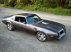 1976 Pontiac Trans Am Resto-Mod, Pro-Touring, with LS1, 6 speed and much more!!