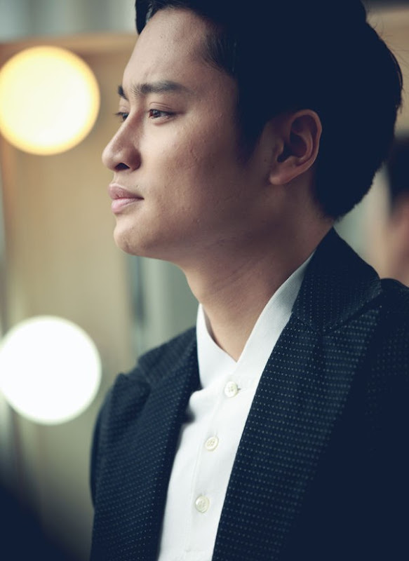 Guo Xiaoran China Actor
